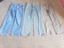 boys jeans in Chicago, Illinois