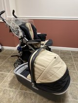 Stroller and bassinet combo in Batavia, Illinois