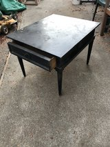 black end table in Travis AFB, California