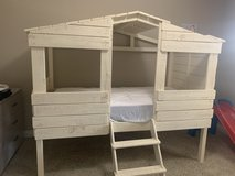 Donco Kids Tree House Twin Loft Bed in Cleveland, Texas