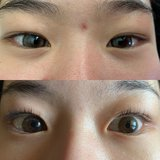 lash lift in Okinawa, Japan