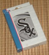 NEW Official MLB Chicago White Sox Playing Cards in Morris, Illinois