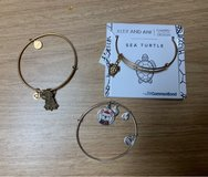 Alex and Ani Bracelets in Okinawa, Japan