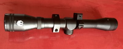 Ruger Magnifying Scope 4x32 in Joliet, Illinois