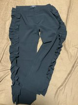 Plain Studios pants  w. Frill in Okinawa, Japan