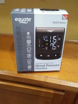 New Equate Blood Pressure Monitor - 8000 series in Yorkville, Illinois