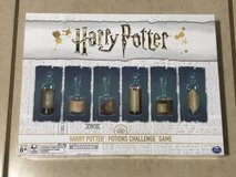 Like New Harry Potter Potions Challenge Game in Travis AFB, California