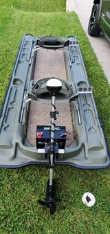 2012 Pelican Boat in The Woodlands, Texas