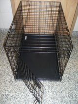 Grreat Choice® Wire Dog Crate in Clarksville, Tennessee