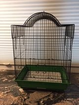 Small Bird Cage for a Finch in St. Charles, Illinois