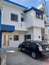 Single house available in Hamagawa Chatan(Property #6) in Okinawa, Japan