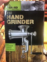 hand grinder in Fort Campbell, Kentucky