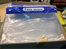 Face Shields in Fort Campbell, Kentucky