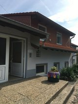 For Rent!  Middle Apartment in Three Family House in Linden in Ramstein, Germany