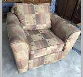 upholstered chair in Bartlett, Illinois