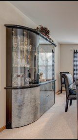 China cabinet. Great Condition in Plainfield, Illinois