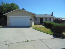 AVAILABLE TO RENT in Travis AFB, California
