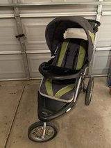 Baby Trend Expedition jogging stroller in Aurora, Illinois