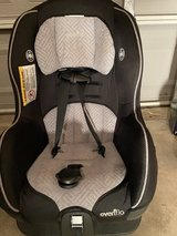Evenflo Tribute car seat in Aurora, Illinois