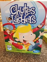 Chutes & Ladders Game in Plainfield, Illinois
