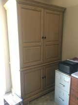 6.5 foot tall cabinet in Alamogordo, New Mexico