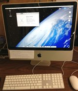 "Apple iMac 20-Inch Aluminum (2008) Core 2 Duo, X.11 ""El Capitan"" in Fort Lewis, Washington"
