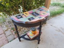 Beautiful table for sale in Alamogordo, New Mexico