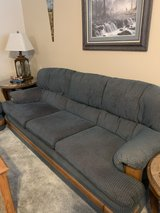 Sofa and loveseat  $100.00 each, cash only in Kingwood, Texas