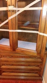 Upright cabinets in Orland Park, Illinois