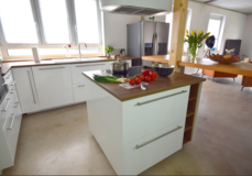New modern and low Energy House, Kindsbach for rent in Ramstein, Germany