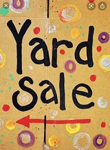 Yard Sale Downtown Vacaville! 10/24 in Fairfield, California