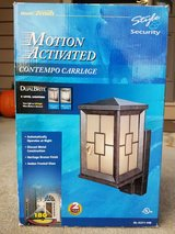 Motion Activated Outdoor Porch Lights (2) in Yorkville, Illinois