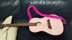 Youth Acoustic Guitar- A Great High Quality Well Made Instrument- New- MG318 by first act in Warner Robins, Georgia