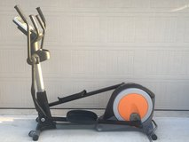 NordicTrack Elliptical Trainer in Cleveland, Texas