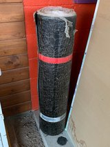 roofing paper roll in Yucca Valley, California