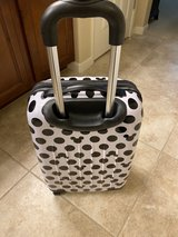 NEW Disney rolling suitcase from Disney in Travis AFB, California