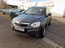 2009 AUTOMATIC OPEL ANTARA 2,0 (AWD) * TURBO DIESEL NEW INSPECTION* in Spangdahlem, Germany