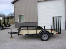 Trailers starting@ in Fort Campbell, Kentucky