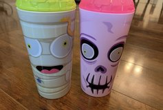 Zombie Cups in Beaufort, South Carolina