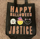 Justice Halloween Tote in Beaufort, South Carolina