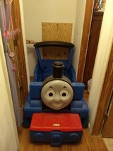 Thomas the tank engine toddler bed in Joliet, Illinois