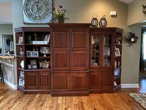 Entertainment Center by Hooker in Beaufort, South Carolina