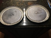 Pampered Chef Set of 2 Flan Pans in Batavia, Illinois