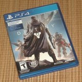 PS4 Destiny Game Sony Playstation 4 in Yorkville, Illinois