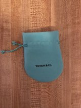 Tiffany & Co. Jewelry Bag (Suede) in Chicago, Illinois