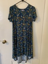 XS LulaRoe Carly Dress in Okinawa, Japan