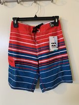 NWT billabong board shorts in Okinawa, Japan