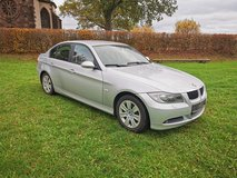 BMW 3 Series / manual / Gas / Summer and Winter Tires in Spangdahlem, Germany