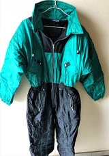 Youth Snowsuit in Spangdahlem, Germany