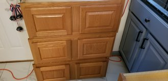 Kitchen Uppers Cabinets 5 in Leesville, Louisiana